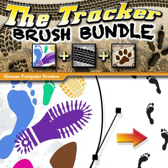 The Tracker Brush Bundle