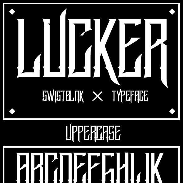 Lucker