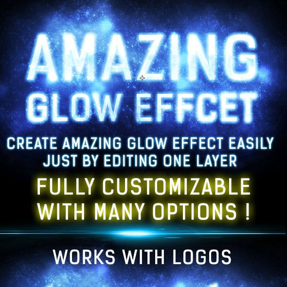Glow Light Effect