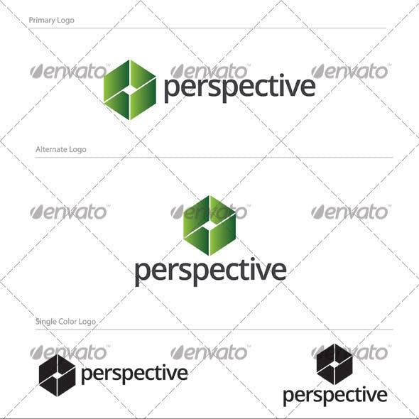 Perspective Logo Design - ABS-005