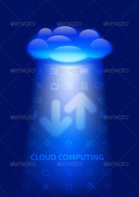 Cloud Computing - Web Technology