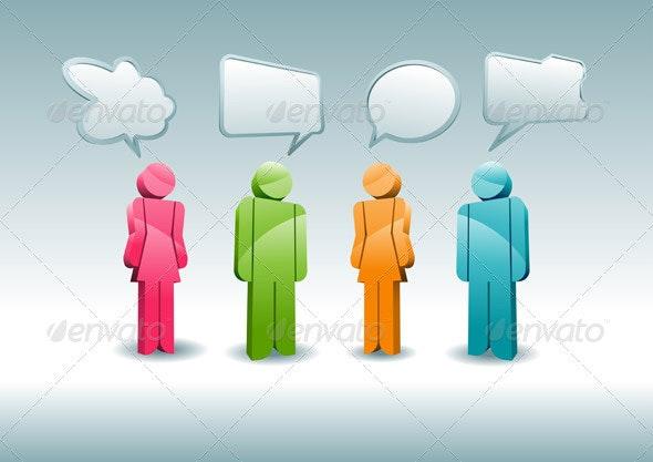 Conversation - Concepts Business