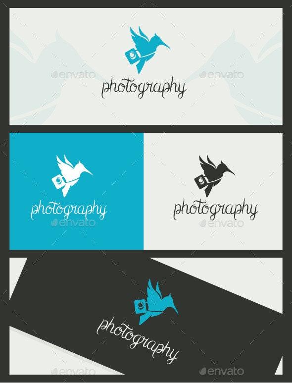 Photography Logo - Animals Logo Templates