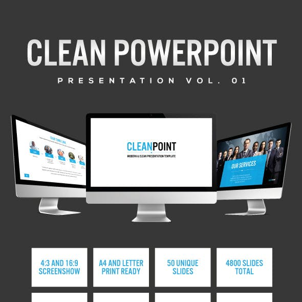 Multipurpose PowerPoint Presentation (Vol. 01)