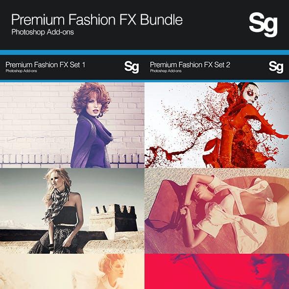 Premium Fashion FX Bundle