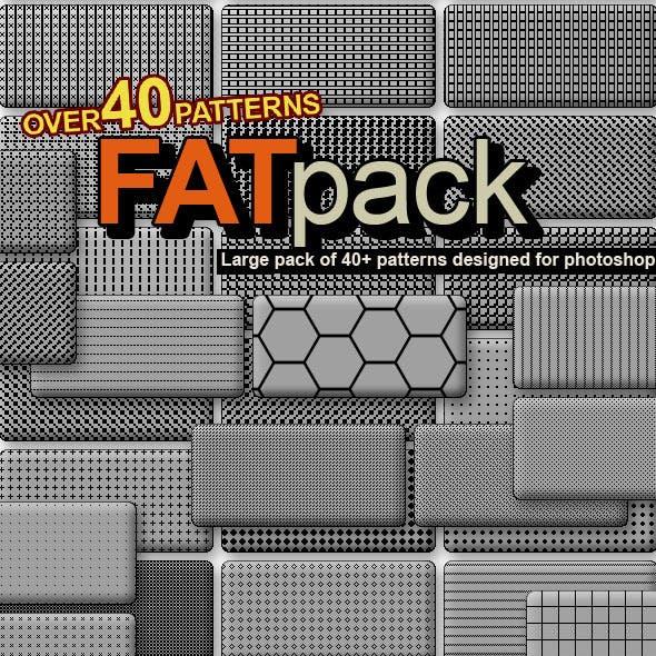 Pattern Fat Pack