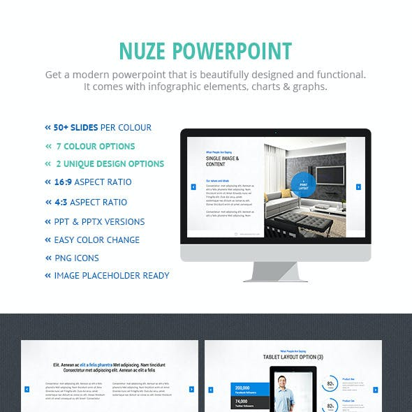 Nuze Powerpoint
