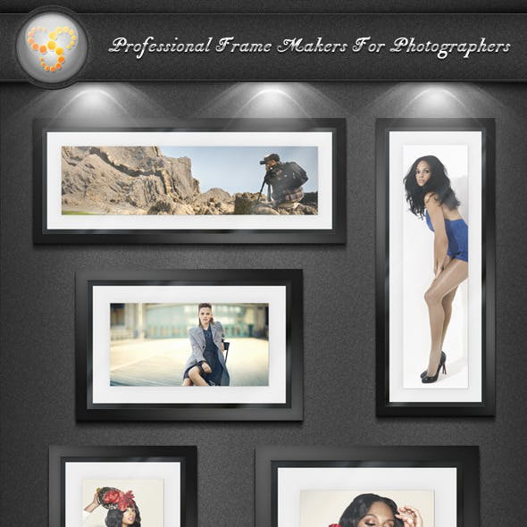 Professional Frame Makers For Photographers