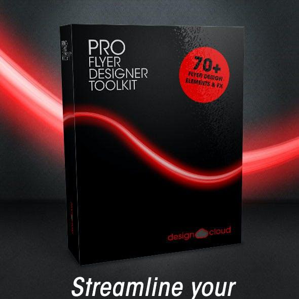 Pro Flyer Designer Toolkit