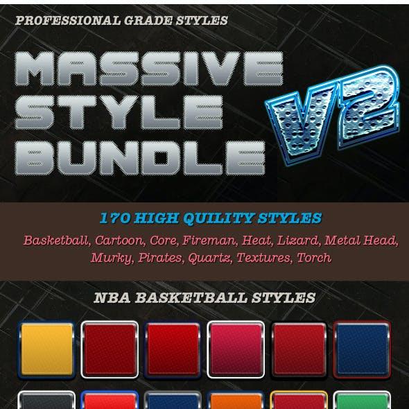 Massive Style Bundle v2