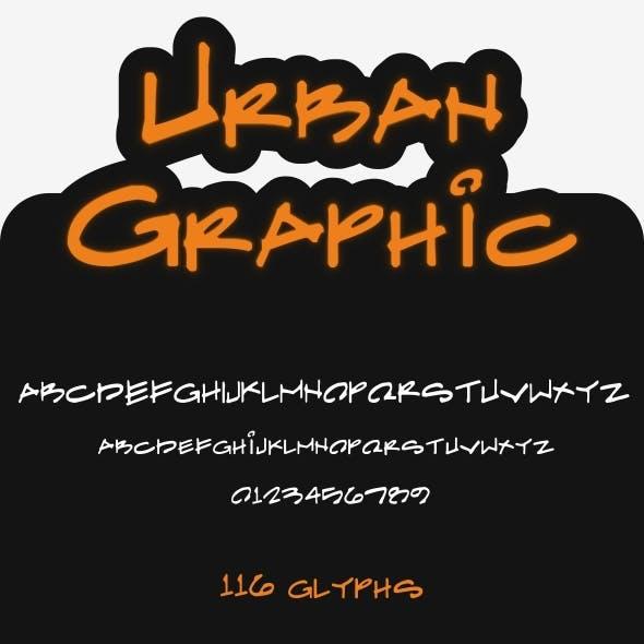 UrbanGraphic