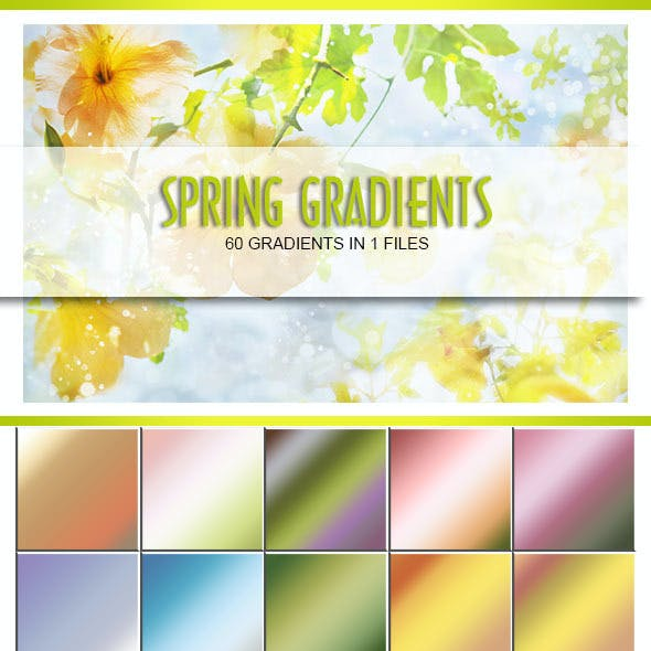 Spring Gradients
