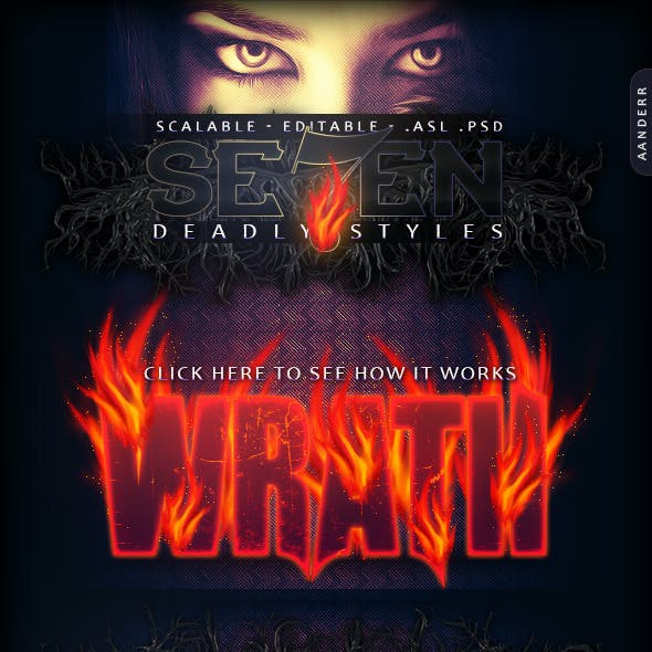 Seven Deadly Styles