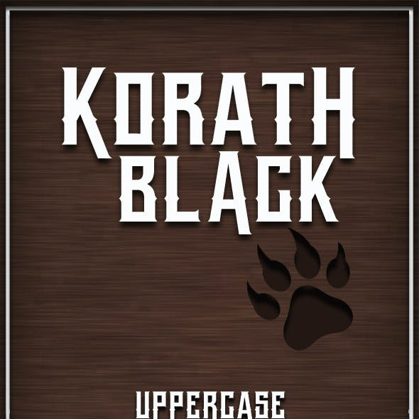 korath Black