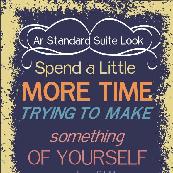 Ar Standard Suite