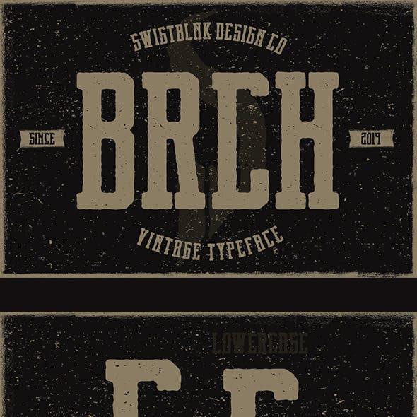 Brch Vintage