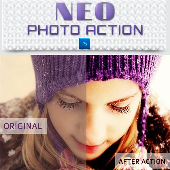 Neo Photo Action