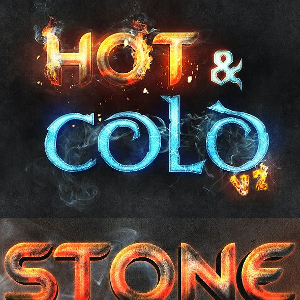 Hot and Cold V2