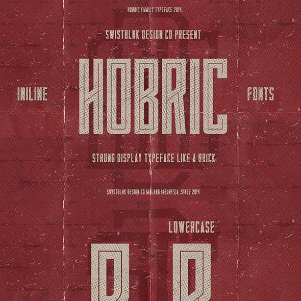Hobric Inline