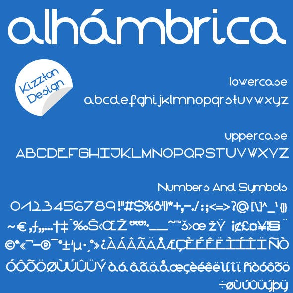 Alhámbrica