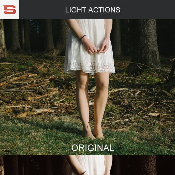 Light Actions