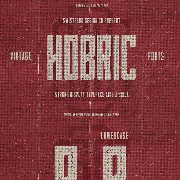 Hobric Vintage