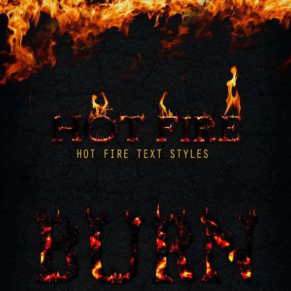 Hot Fire Styles