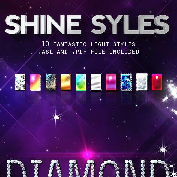 Shine Styles