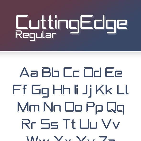 CuttingEdge Regular