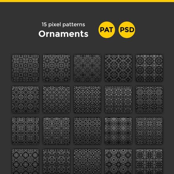 15 Ornament Patterns