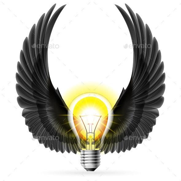 Idea - Characters Vectors
