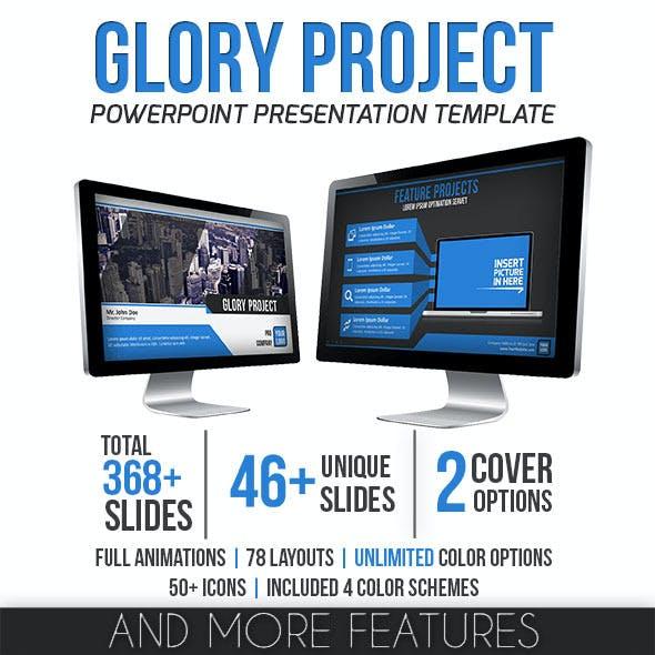 Glory Project