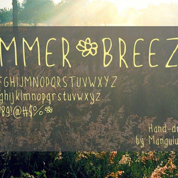MN Summer Breeze