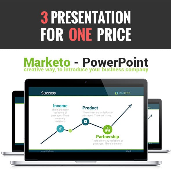 3 in 1 Powerpoint Bundle V2.0
