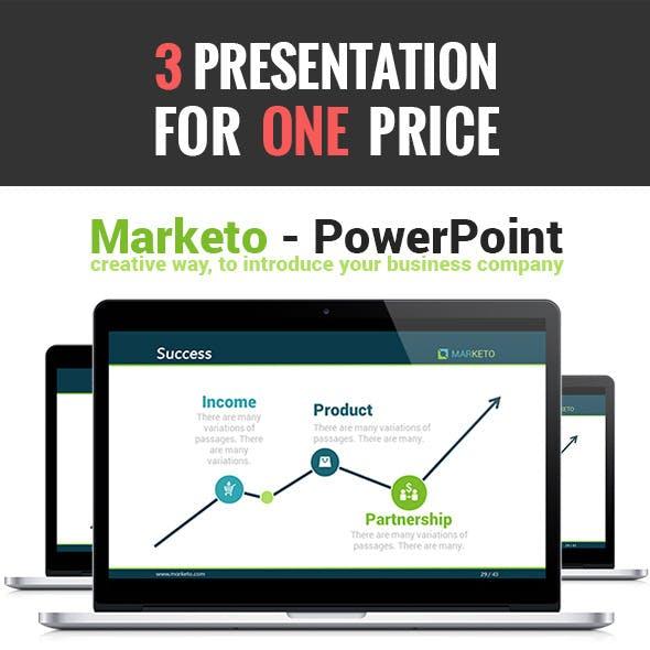 3 in 1 Powerpoint Bundle V2.0