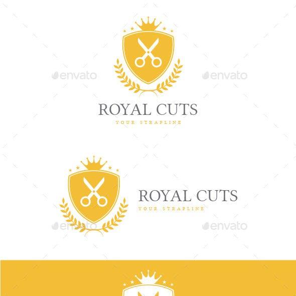 Royal Cuts Logo