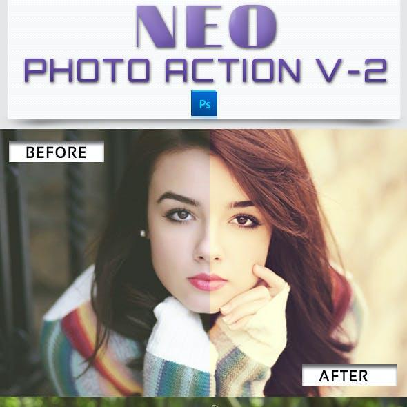 Neo Photo Action V-2