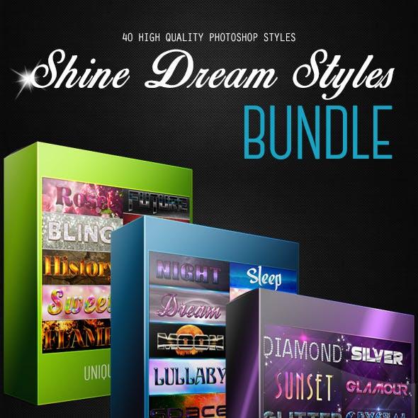 Shine Dream Styles