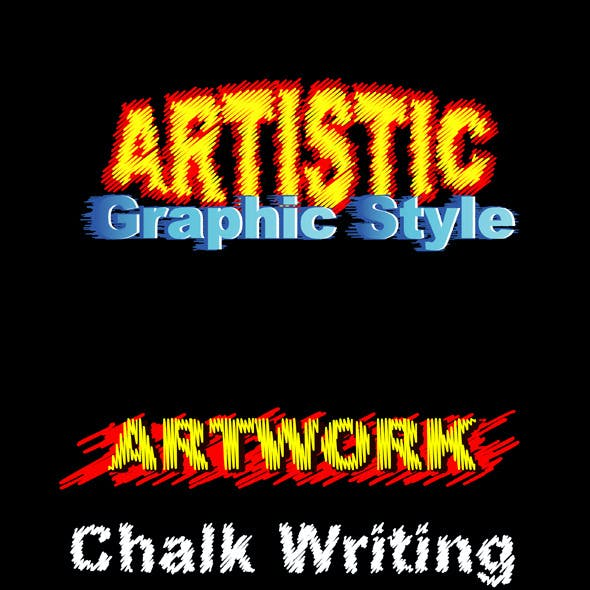 Artistic Graphic Styles