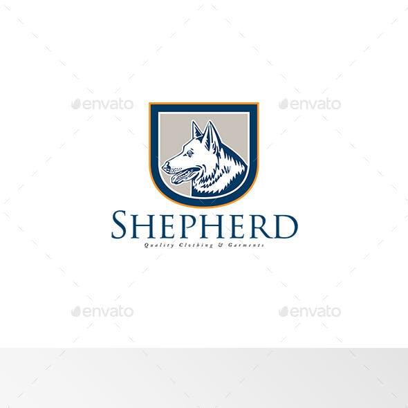 Shepherd Quality Garments Logo