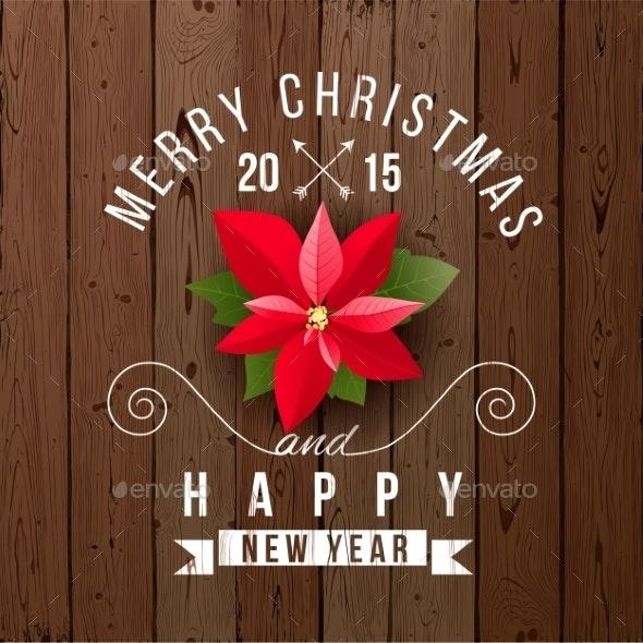 Christmas Type Design - Christmas Seasons/Holidays