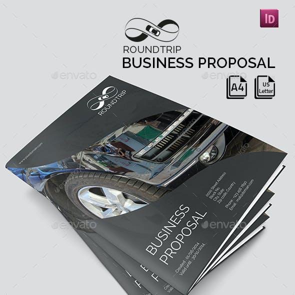Roundtrip Multipurpose Proposal