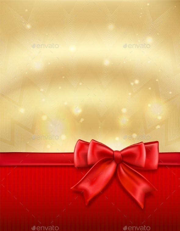 Holiday Background - Christmas Seasons/Holidays