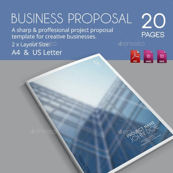 Business Proposal 2
