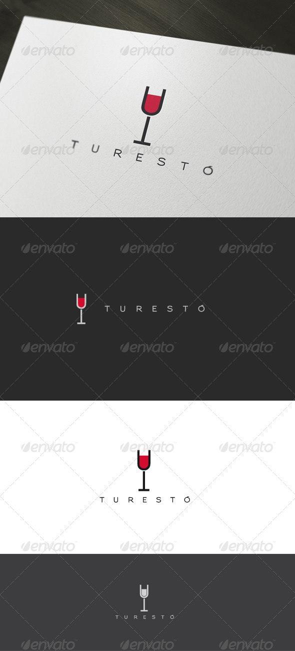 Restaurant Logo - Restaurant Logo Templates