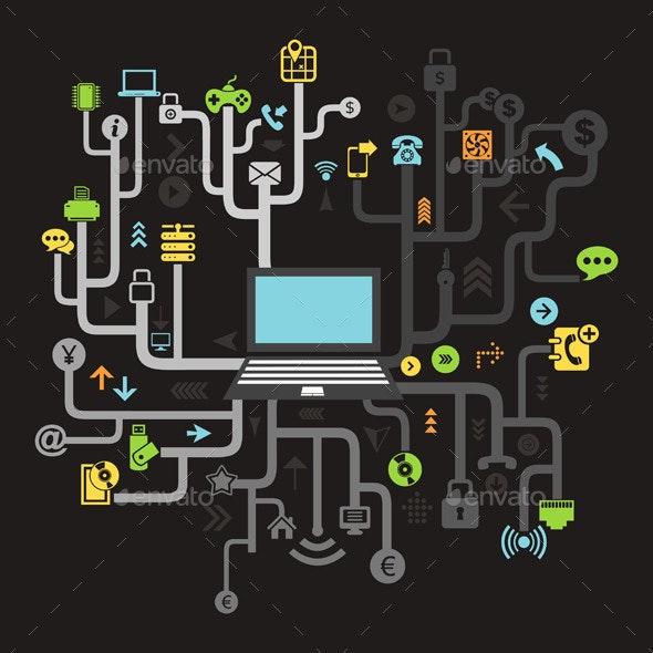 Internet - Computers Technology