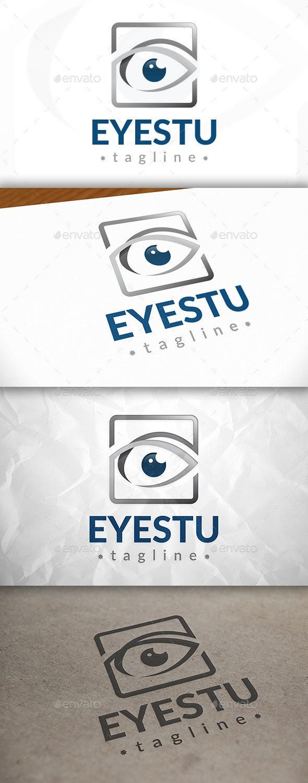 Eye Studio Logo - Symbols Logo Templates