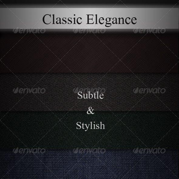 Classic & Elegant Industry Textiles