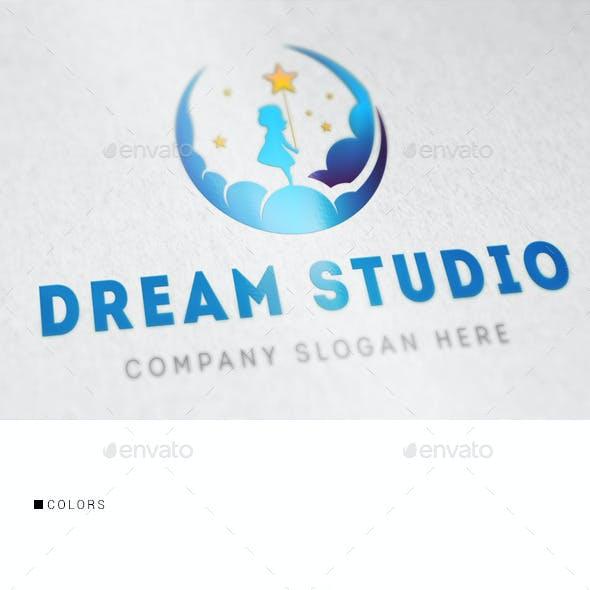 Dream Studio Logo