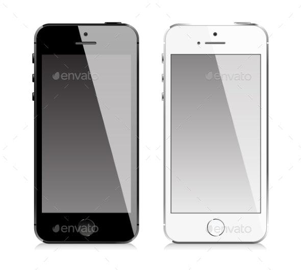 Smartphones - Computers Technology
